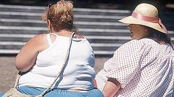 Czy Europie grozi epidemia .... otyłości? - miniaturka