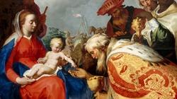 Już jutro Kościół obchodzi uroczystość Objawienia Pańskiego  - miniaturka
