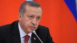 Erdogan: Netanjahu, jesteś terrorystą!!! - miniaturka