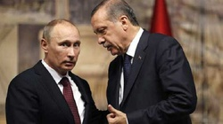 I wszystko jasne! Erdogan o Putinie: To mój przyjaciel!  - miniaturka