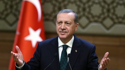 Erdogan wprowadza stan wyjątkowy w Turcji - miniaturka