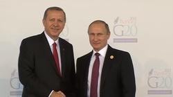 Dr Jerzy Targalski dla Frondy: Erdogan sterował zamachem. Teraz Turcja oddali się od USA i zbliży do Rosji - miniaturka