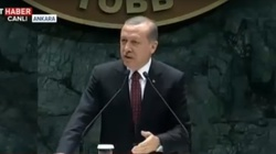 Erdogan: wzywamy świat do solidarności - miniaturka