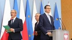 Mosty Plus. Premier Morawiecki zapowiada nowy program - miniaturka