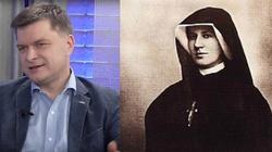 Grzegorz Górny: ''Dzienniczek'' św. s. Faustyny - najbardziej poczytne dzieło mistyczne w dziejach świata - miniaturka