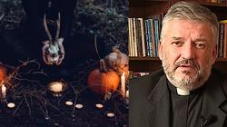 Ks. Skrzypczak: Halloween to święto demona - miniaturka