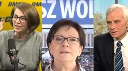 Takiej hipokryzji PO już dawno nie zaprezentowała. Krytykowali Jarosława Kaczyńskiego, a tymczasem... - miniaturka