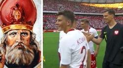 4:0! Święty Hubercie - dziękujemy za piękny mecz Polaków - miniaturka