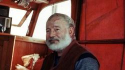 Ernest Hemingway był rosyjską wtyką - miniaturka