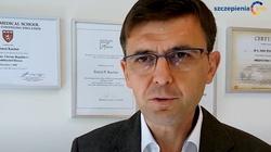 Prof. Kuchar: Zamykanie gospodarki jest najprostsze, ale lockdown nie może trwać wiecznie - miniaturka