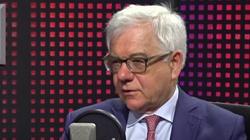 """Andrzej Duda i rosyjski ,,prank"""". Zdanie szefa MSZ Jacka Czaputowicza - miniaturka"""