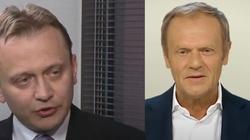 Z gabinetu Donalda Tuska do ciepłej posady dyrektora w RE - miniaturka