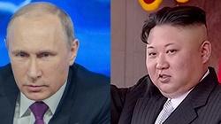 Rola Rosji w kryzysie na Półwyspie Koreańskim  - miniaturka