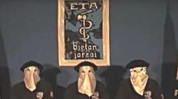 ETA ogłosiła 'jednostronne i całkowite rozbrojenie' - miniaturka