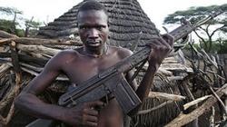 Krwawe masakry chrześcijan w Etiopii. Winna milicja muzułmańska - miniaturka