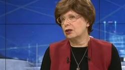 Ewa Siemaszko: Ukraina rozgrzeszając zbrodniarzy, oficjalnie akceptuje ludobójstwa UPA - miniaturka