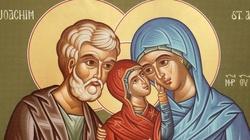 Anna i Joachim. Kim byli rodzice Maryi? - miniaturka