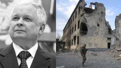 Przed 10. rocznicą rosyjskiej inwazji na Gruzję Parlament Europejski docenił misję Prezydenta Kaczyńskiego - miniaturka