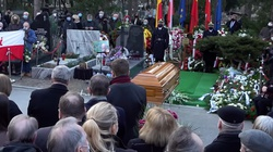 Andrzej Rozpłochowski: Pogrzeb Jana Lityńskiego pokazał, że stanęliśmy w punkcie krytycznym - miniaturka