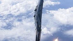 USA wysyłają do Syrii myśliwce do walki powietrznej - miniaturka