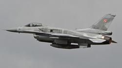 Polskie F-16 bombardują pozycje ISIS? - miniaturka