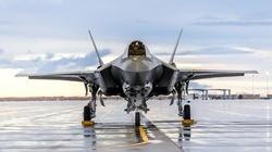 Rosja może się przeliczyć. ,,Tureckie'' F-35 trafią do Polski? - miniaturka
