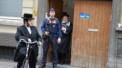 """Rabin Brukseli: """"W Europie nie ma przyszłości dla Żydów"""" - miniaturka"""