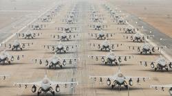 Zakup prawie 100 F16 z USA da nam przewagę nad Rosją - miniaturka