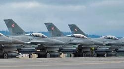 Polskie myśliwce przechwyciły rosyjski samolot - miniaturka