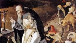 Czym jest ,,modlitwa uboga'' Ojców Pustyni? - miniaturka