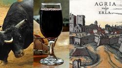 Krew węgierskiego byka czyli jedyne wino... antyislamskie - miniaturka