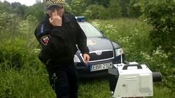 Polski kierowca poniewierany jak chłop pańszczyźniany - miniaturka