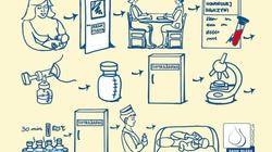 Terlikowska: Mamo, podziel się… mlekiem - miniaturka