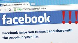 UWAGA! Koszmarna awaria Facebooka może potrwać. Pracownicy nie mogą dostać się do biur - miniaturka