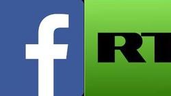 Facebook zablokował Russia Today! - miniaturka
