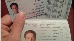 Szok! Terrorysta za 750 euro dostanie ważny syryjski paszport - miniaturka