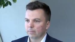 Marek Falenta nie złoży wyjaśnień ws. listów do polityków - miniaturka
