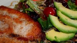 Jedz tłusto, bądź zdrowy... i chudnij - miniaturka