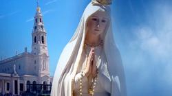 Pistolety nie zmienią ludzkich serc, a modlitwa i Maryja owszem  - miniaturka