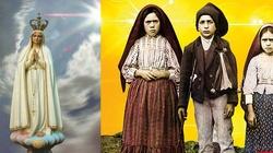 UWAGA! Fatima ostrzega, by nie utracić duszy na rzecz świata - miniaturka