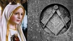 Fatima, masoneria i cud słońca - miniaturka