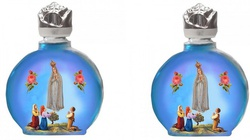 W Fatimie wytrysnęło cudowne źródło wody ! - miniaturka