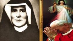 Jak Karol Wojtyła przekonał Kościół  do kultu Bożego Miłosierdzia - miniaturka