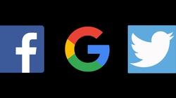Facebook, Twitter i Google pozwane za wspomaganie ISIS - miniaturka