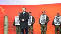 Ziobro o Żołnierzach Wyklętych: Prawda zwyciężyła! - miniaturka