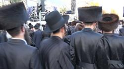 Żydzi zostali wyemancypowani przez zaborców - miniaturka