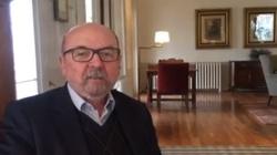 'Amerykańscy ZMP-owcy zablokowali mój wykład'. Prof. Legutko ujawnia kulisy - miniaturka