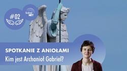 Gabriel- Anioł Dobrej Nowiny - miniaturka