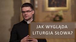 Liturgia słowa- kto może czytać Ewangelię - miniaturka