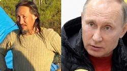 Syberyjski szaman: Putin, idę po ciebie!!! - miniaturka